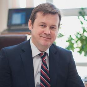Гимадутдинов Айрат Фердинандович