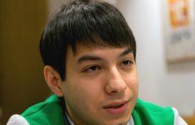 Ленар Халиков